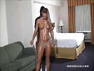 Fbb Melinda Mixed