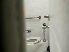 Hidden Hbcu Toilet Spy