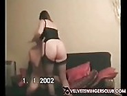 Velvet Swingers Club Amateur Couples Playing Fun Sex Games