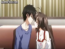 Anime Chick Love Sucking Dicks