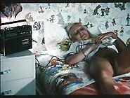 Cathy Stewart,  Diane Dubois,  Edwige Faillel In Vintage Fuck Vide