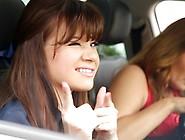 Alison Rey Tries To Trick Her Milfy Stepmom Elexis Monroe