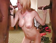 Filming His Wife With 2 Bbc... F70
