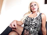 Fake Hub - Hardcore Porn Interests Sexy Blonde Milf