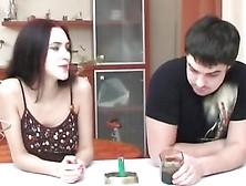 Judith And Adam Hardcore Anal Video