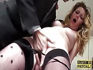 Pascal Sub Sluts - Brit Sub Cumswallowing Maledoms Load