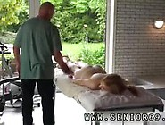 Chayse Blowjob Emily Rose Needs To Relax And Heads To The Spa To