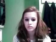 Innocent Teen Webcam Solo