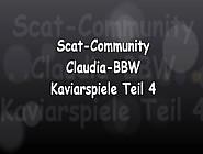 Claudias Bbw Kaviar Spiele Teil 4