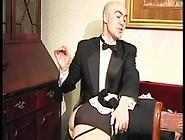 Best Of British Spanking 17 - Scene 1 - Bizarre
