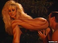 The Conquest S4 With Julia Ann