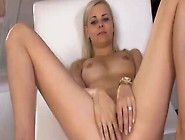 Jessie Rogers Gagging Super Hot Cunt