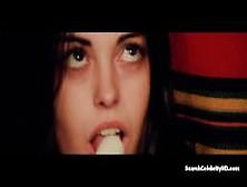 Lina Romay - Alice Arno - The Hot Nights Of Linda (1975)