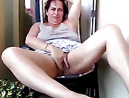 Angelique,  Married Mom From France.  Natural Female With Natural