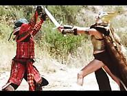 Samurai Vs Valkyrie