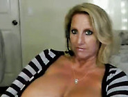 This Busty Mature Slut Is Always Trying To Make My Fantasies A R