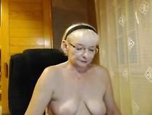Abuela Super Erotica Y Divina