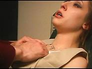 Pkf - Frenzy Neck Tie Strangle