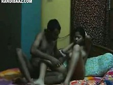 Desi Village Maid First Time Home Sex With Owner Against Money