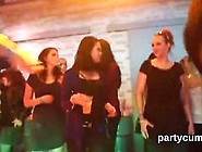 Slutty Chicks Get Completely Fierce And Naked At Hardcore Party