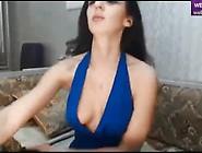 Hot Flirt Beauty Finger Fuckz Ass & Pussy ~ Ⱥ₥ᴉƞāṡẃē℮Ŧẋ #2