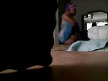 Tamie Hidden Camera