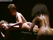 Traci Lords In Threesome Action