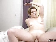 Horny Slut Pounded Hard By Big Fat Cock In Sizzling Hot Pov Fun