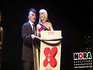 Premios Ninfa 2014 Mejor Web Personal Y Mejor Medio De Comunicac