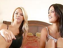 Best Pornstar In Horny Straight Sex Movie