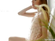 Sexy Teen Slut Anal Banged By Anal Angels
