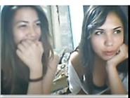 Turk Liseli Kızlar Msn De Show Yapıyorlar Lezbiyen Teen Webcam