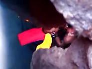Pareja Amateur Pillada Follando En Una Cueva Marina