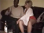 Slut Wife Gets Creampied By Bbc #66. Eln