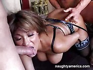 My Friends Hot Mom - Mrs.  Ava Devine 4