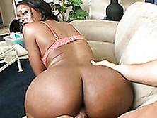 Ebony Milf Codi Bryant Fucks And Sucks White Dick On Pov Video