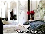 Hidden Camera Tapes Amateur Arab Couple Getting Laid In A Hotel