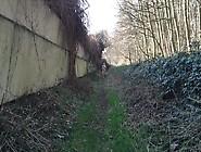 An Der Autobahn A46 Wixen