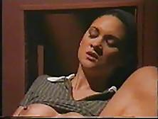 Jill Kelly: Big Boobs & Blowjob Porn Video 3d -