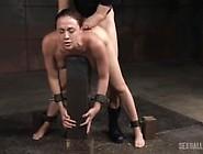 Chanel Preston Bondage And Rough Sex