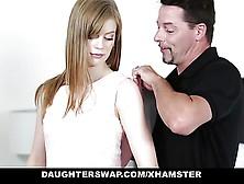 Daughterswap - Gothic Sluts Fucked By Bffs Dad Pt. 1