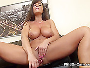 Lisa Ann In Lisa Ann Solo - Wildoncam