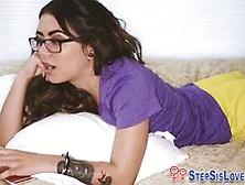 Amateur Latina Stepsis Video