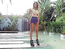 Vanessa Alvar In Exotic Obsession - Playboyplus
