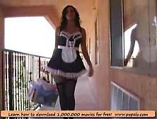Sexy Roommate Veronica Rayne