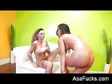 Asa,  La Pornostar Asiatica Sa Come Scopare La Sua Donna