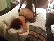 Huge Ass Married White Slut Pounded By Bbc On Hidden Cam