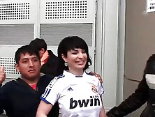 Leche 69 Barcelona Vs Madrid Public Sex