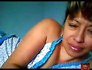 Peru - Madura Casada De Magdalena Se Me Regalo X Webcam
