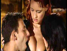 Veronica sinclair bambie dolce and nick lang - 3 part 9